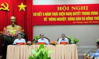 Vietnam busca recortar brecha entre ricos y pobres en zonas urbanas y rurales
