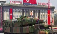 Presidenta surcoreana instó a Corea del Norte a desistir de programa nuclear