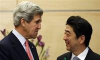 EE.UU. y Japón instan a resolver disputas en Mar Oriental mediante un código