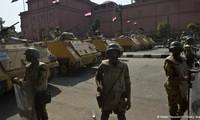 Un revés en las relaciones entre Estados Unidos y Egipto
