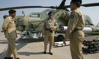 Rusia comienza a trasladar armas a Iraq
