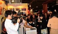 Destacan productos vietnamitas en Feria Internacional en Macao, China