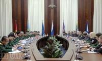 Vietnam y Rusia fortalecen la cooperación en defensa