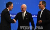 Inauguran Cumbre de la Organización de Seguridad y Cooperación Shanghái 2017