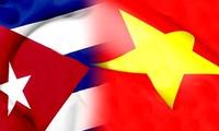 Consolidan las relaciones tradicionales especiales Vietnam-Cuba