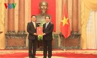 Vietnam por impulsar la integración internacional acorde con intereses del país