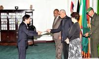 Guyana busca oportunidades de cooperación con Vietnam