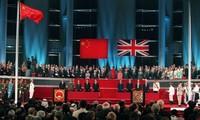 Vietnam felicita a China por el aniversario de la recuperación de Hong Kong