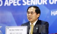Vietnam activo en la tercera reunión del Consejo Consultivo de Negocios del APEC en Canadá