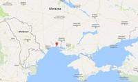 Estados Unidos comienza la construcción de su base naval en Ucrania