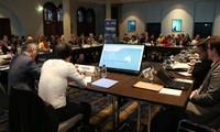 Vietnam participa en la reunión de altos funcionarios para la promoción del TPP en Australia