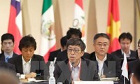 Países negociadores del TPP en busca de un nuevo acuerdo