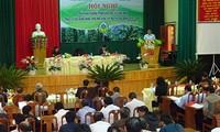 Impulsan la aplicación de ciencia-tecnología al servicio de la renovación rural
