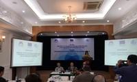 Vietnam resuelve los desafíos para maximizar los beneficios del TLC con la UE
