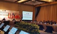 Vietnam asiste al Diálogo Asean-UE sobre el Desarrollo Sostenible