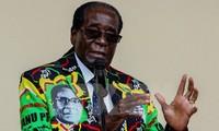 Presidente de Zimbabwe convoca una reunión del gabinete