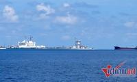 Seminario internacional sobre la situación del Mar Oriental