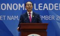 El éxito del Año del APEC 2017 y la posición de Vietnam en el plano mundial