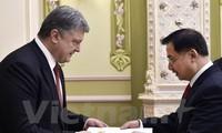 Vietnam es una prioridad en la política exterior de Ucrania