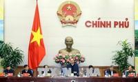 Vietnam y Laos por continuar profundizando la cooperación multifacética