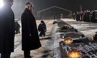 Israel y Polonia negocian sobre la legislación relacionada con el genocidio del Holocausto