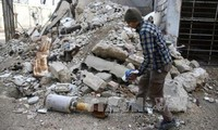 Rusia detecta violaciones del alto el fuego en Siria