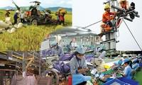 Perspectivas de desarrollo de Vietnam en 2018 bajo evaluaciones de amigos internacionales