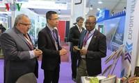 Vietnam participa en la 51 Feria Internacional de Comercio de El Cairo