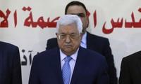 Presidente palestino responsabiliza a Hamas por atentado con coche bomba contra su primer ministro