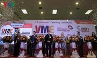 Feria Internacional de Comercio Vietnam Expo 2018 abrirá sus puertas a mediados de abril