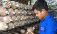 El empresario Bui Minh Thang, un ejemplo de tesón, superación y dedicación