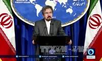 Irán condena el fallo dictado de Estados Unidos por el atentado terrorista del 11 de septiembre