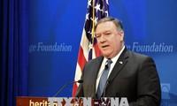 Estados Unidos no hará concesiones a Corea del Norte
