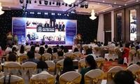 Conferencia de Salud Global y Exhibición de Tecnología Médica en Vietnam