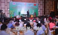 Festival de intercambio cultural Vietnam-Japón marca 45 años de vínculos bilaterales