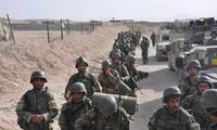 Ejército afgano elimina a un líder talibán