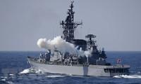 Australia comienza el ejercicio naval internacional de mayor escala