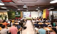 Vietnam atrae recursos nacionales e internacionales para proyectos de emprendimiento