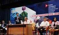 Vietnam reitera interés por intensificar comercio e inversiones con Cuba