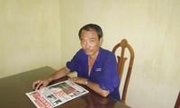 Nguyen Duc Cuong, un destacado trabajador del sector de ingeniería eléctrica de Hanói
