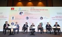 Vietnam por promover innovación y creatividad en telecomunicaciones