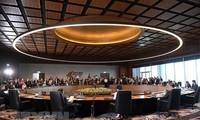 Papúa Nueva Guinea emite Declaración del Presidente de APEC
