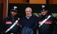 Policía europea arresta a 90 miembros de la mafia