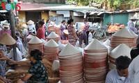 """Vietnam por desarrollar productos artesanales a través del programa """"Cada comuna, un producto"""""""