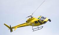 Portugal: Cuatro muertos al estrellarse el helicóptero