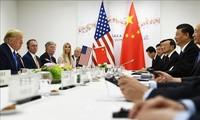 Estados Unidos listo para un histórico acuerdo comercial con China, según Trump