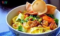 Da Nang irradia marca de turismo gastronómico