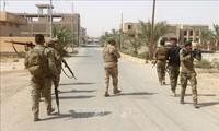 Iraq lanza amplia ofensiva contra el Estado Islámico