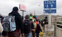 ONU preocupada por nuevas restricciones estadounidenses a refugiados