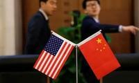 Retoman negociaciones comerciales Estados Unidos y China